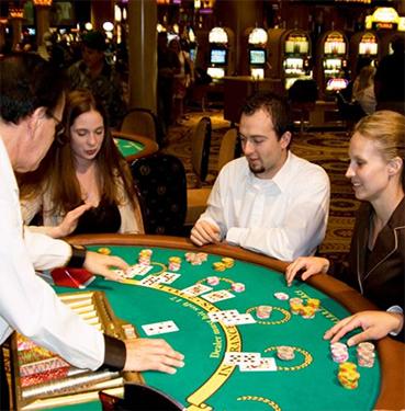 Reale casino slot giochi gratis